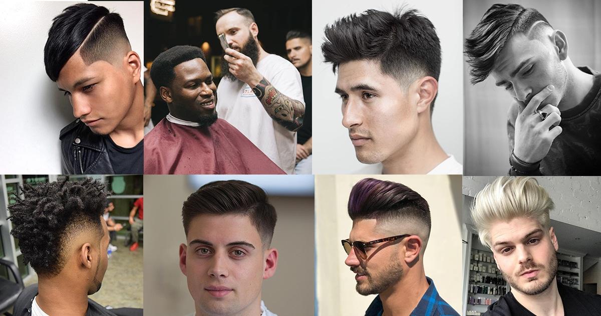 49 cortes de pelo corto para hombres