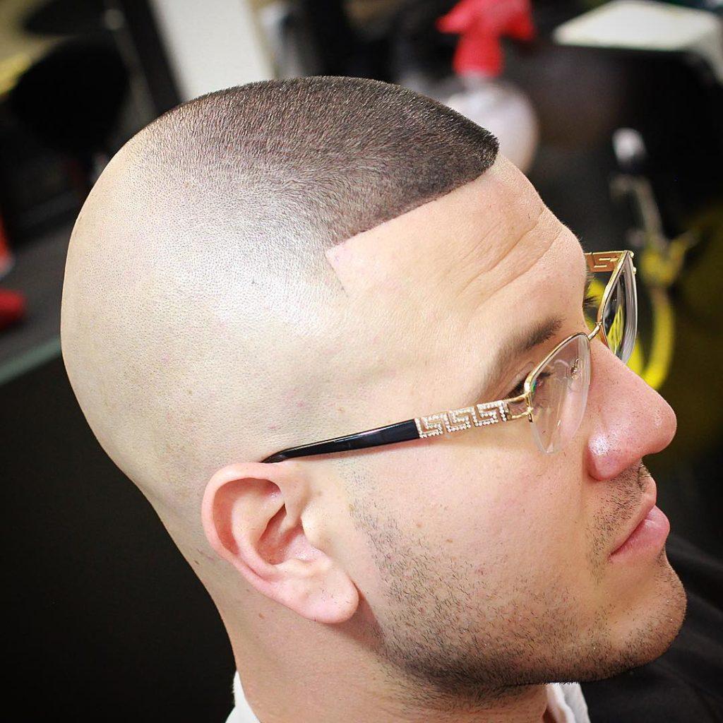Cortes de pelo para hombres bien cortos