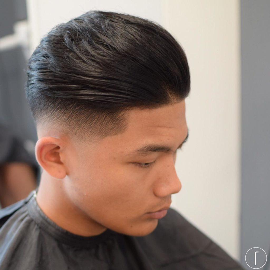 Mejores Peinados De Longitud Media Para Hombres 2017