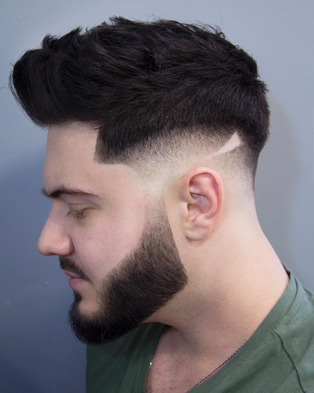 Ver cortes de cabello para hombre