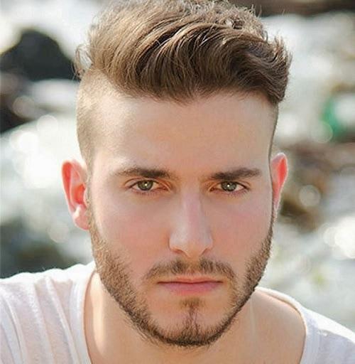 Barbas finas