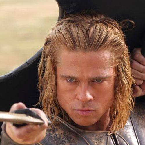 Brad-Pitt-Troya-pelo largo