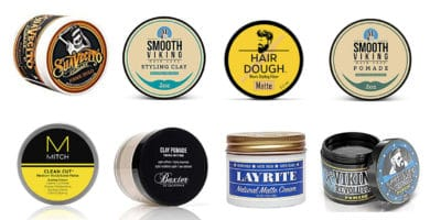 Mejores Productos para pelo de Hombres