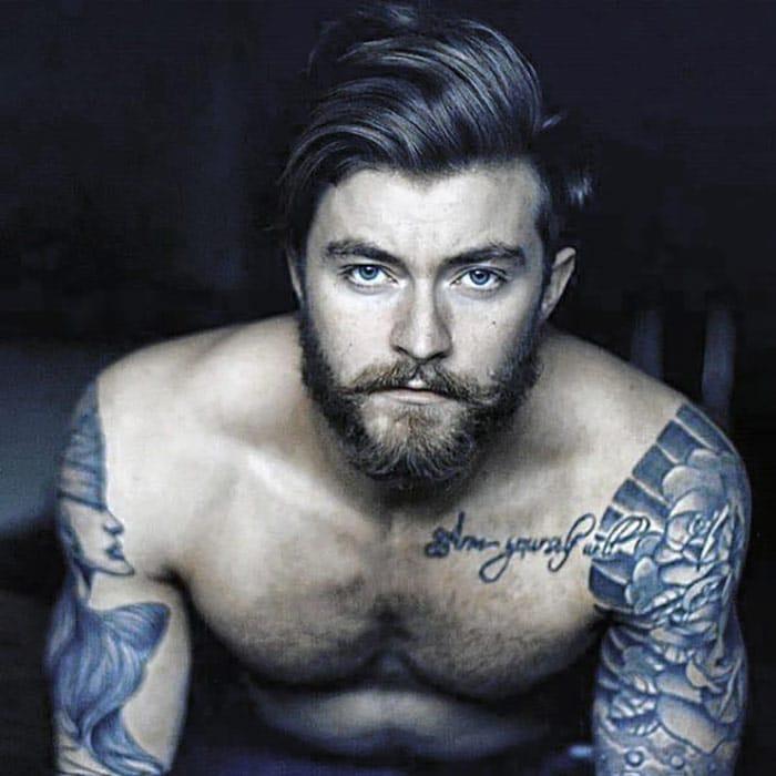 barba-corta-moderna