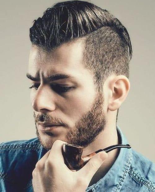 5 - Barba Profesional Recortada