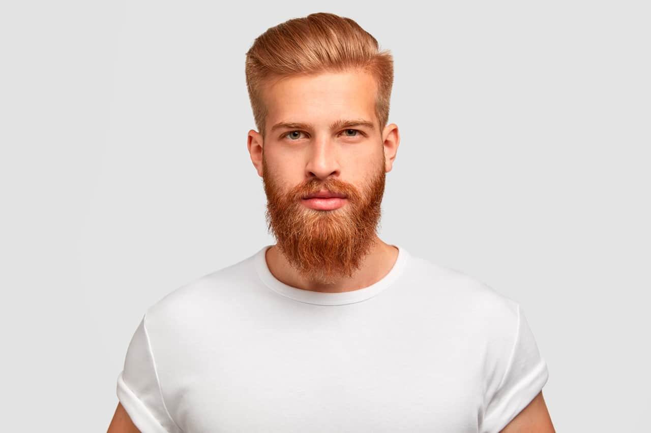 Diez Tipos de Barba Moderna