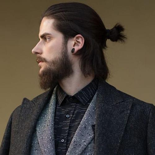 Exquisito peinados hipster Fotos de cortes de pelo Ideas - 30 Peinados para Hombre Hipster que puedes probar para ...