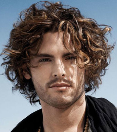 los 10 tipos de peinados-mas-comunes para cabell -rizado
