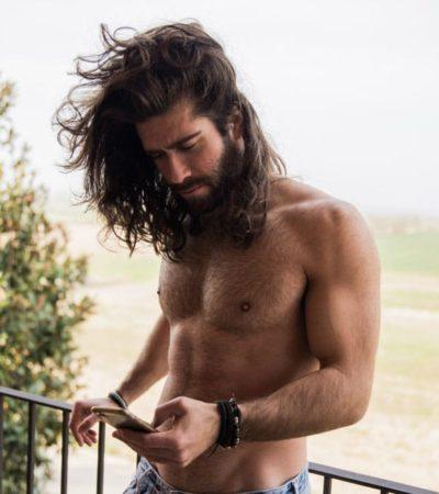Lista de peinados para pelos largos en hombres